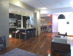 Apartamento na Av. São Luiz by Erika Karpuk