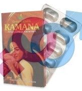 buy kamana women sex capsules online only at http://orderpleasure.com/kamana-capsules-for-women-30-nos.html