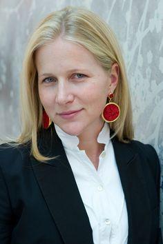 TOUCH dieses Bild: Persönlichkeiten und Ihr business: Christina Stenbeck/KIN... by Georg Sander