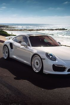 Porsche 911 Turbo...