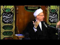 Positive Parenting Part 2 - Sheikh Jehad Ismail - 11 Muharram 1437