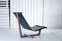 Armada armchair by Zoran Jedrejcic