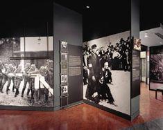 Holocaust Memorial Centre Montreal