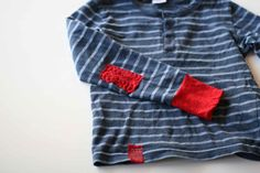 Visible Mending as an art form. — The Craft Sessions