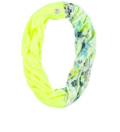 Sjaal Garcia C32531 ANISA GIRLS 65 Ultra lime