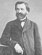 Die Räuber (I Masnadieri) von Giuseppe Verdi - Deutsches Nationaltheater Weimar
