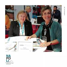 '#TMS17 #London Giovanna Lucherini meets the Dept. for Consular of the Swedish Ministry for Foreign Affair to organize a VIP Group to #MeetinNaples #eventprofs #Sweden' by @cb_napoli. What do you think about this one? @wrg_usa @freemancompany @trianglenace @chiceventfurniture @groshbackdrops @bizzabo @jcarbotti @by_dzign @mpisfl @otsevents @bearhugevents @aceproductionsevents @occasionsonmain @tpgliveevents @_melissaduncan_ @pixeldensity @jessicaltkachuk @conferenceandevents_ucalgary…