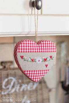 Сердечко-валентинка / Valentine heart