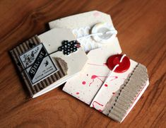 Looking For Mini Album Inspiration Your Next Project Check Out These Two Random