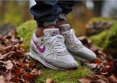 Nike Air Span -Brooro