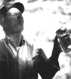 Moonshine is classified as any form of homemade whiskey. It has garnered a large following throughout parts of North America. Typically, moonshine is produced by employing very small-scale stills in secluded parts of the country. This is because moonshine producers want to stay away the legal annoyance of obtaining a commercial still license. The first stuff outa the still will make yer lips turn blue and you likely will pass out.