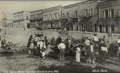 Resultados de la búsqueda de imágenes: prensa mexicana 1900 1915 - Yahoo Search Calle colon Guadalajara Jal. 1911