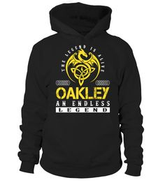 OAKLEY - An Endless Legend #Oakley
