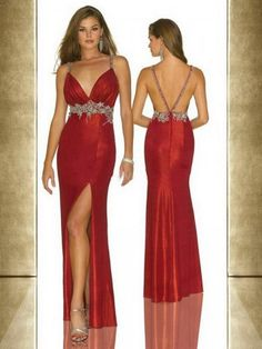 need a place to wear something gorgeous like this! after someone really rich buys it...lol