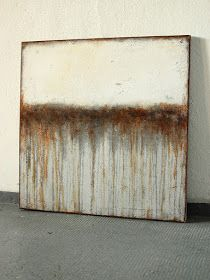 CHRISTIAN HETZEL: rusty leakage