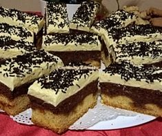 Poppy Cake, Tiramisu, Food And Drink, Cooking Recipes, Sweets, Cookies, Healthy, Ethnic Recipes, Advent