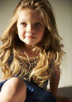 Duda Bündchen, Gisele Bündchen's 5-Year-Old Niece, Designs A Clothing Line