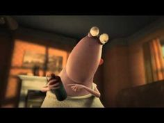 FLY - Hilarious short animation film from Aardman Animations - YouTube Film Gif, Pixar Shorts, Movie Talk, 5th Grade Reading, Plasticine, French Class, Short Films, Animation Film, Video Clip