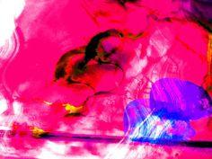 'Two eyes' von Gabi Hampe bei artflakes.com als Poster oder Kunstdruck $18.03