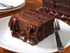 Are cravings a flag that we need that food? - I choose good health American Cake, Mud Cake, Chiffon Cake, Food Cravings, Sweet Tooth, Deserts, Food And Drink, Yummy Food, Sweets