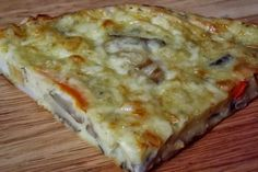 Romanian Food, Calzone, Stromboli, Pizza, Lasagna, Quiche, Good Food, Brunch, Cooking Recipes