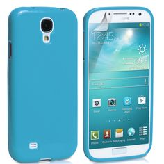 New Case - Blue Samsung Galaxy S4 Gloss Gel Case Protective Mobile Phone Cover, $6.99 (http://www.newcase.com.au/blue-samsung-galaxy-s4-gloss-gel-case-protective-mobile-phone-cover/)