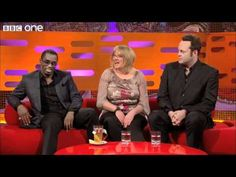 Farting On A Date: P.Diddy and Sarah Millican discuss - The Graham Norton Show - BBC One - YouTube