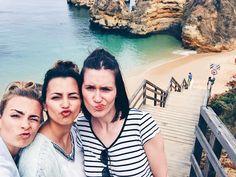 Algarve Tipps für ein verlängertes Wochenende mit Apartment direkt am Strand, Restaurant-Tipps und Ausflügen in Faro, Tavira, Lagos und Albufeira Hipster, Strand, Lifestyle Blog, Travel Destinations, To Go, Couple Photos, Couples, Restaurants, Inspiration