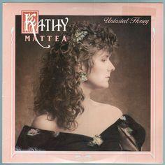Kathy Mattea - Untold Stories