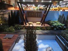 Zen garden and sitting by treelinedesignz.com Zen, Garden, Outdoor Decor, Home Decor, Garten, Decoration Home, Room Decor, Lawn And Garden, Gardens