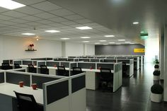 Development Center Level B