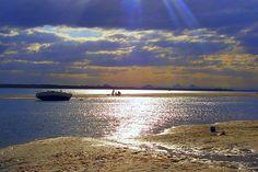 Bribie Island Queensland Australia