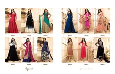 Latest Dress Materials of Drashti Dhami as Madhubala Designer Suit Collection Available here only online strore best price india's best collection Bridesmaid Dresses, Prom Dresses, Formal Dresses, Wedding Dresses, Drashti Dhami, Bollywood Dress, Party Suits, Latest Sarees, Indian Designer Wear