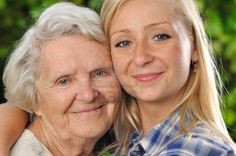 Gift your grandmother with a professional photo shoot with just the two of you, or include other grandchildren.