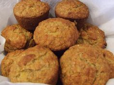 Banana quinoa muffins - packed with protein.  Nutritious and delicious!