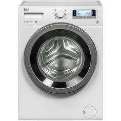 Beko WMY71443LB2 este o maşină de spălat rufe automată, foarte avantajoasă din toate punctele de vedere, capabilă să garanteze cele mai bune rezultate, cu un consum de resurse favorabil. Este un model cu încărcare frontală, ce se integrează uşor în orice locuinţă şi familie, indiferent de numărul membrilor ai acesteia.