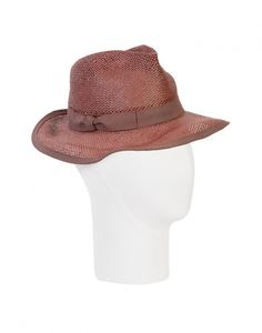 HIGH Day Trip Hat A chic, carefree hat which is perfect for your day trip! This hat can be reshaped to suit your style. Day Trip, Your Style, Suit, Hats, Accessories, Fashion, Moda, Hat, Fashion Styles