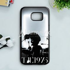 The 1975 Band Show Samsung Galaxy S7 Edge Case | armeyla.com