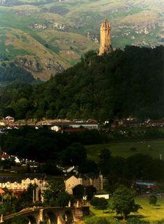 Stirling, Scotland Copyright: Aziz Ferit Eraslan