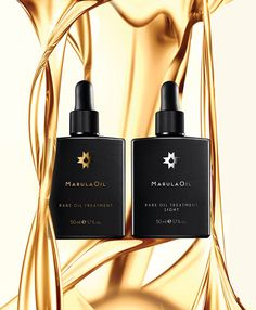 Marula oil a rare luxury
