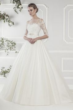 Ellis Bridals  Wedding Dresses Photos on WeddingWire