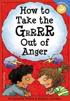 12 anger management strategies