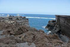 Tenerife, Garachico
