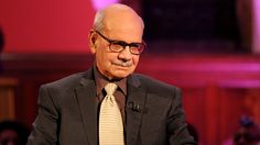 """Pakistan: Victim or exporter of terrorism? General Asad Durrani, the former head of the ISI, Pakistan's notorious spy agency, on its role in the """"War on Terror""""."""
