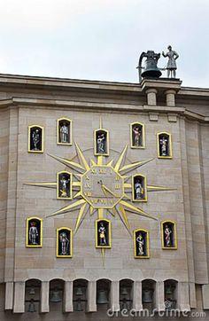 ca7bcca3250 Brussels Arte Relógio