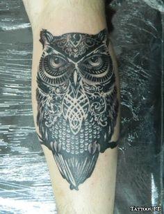tattoo owls - Google-søk