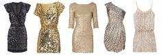 AF na moda: Da série casamento: Vestido para convidadas (Noite)