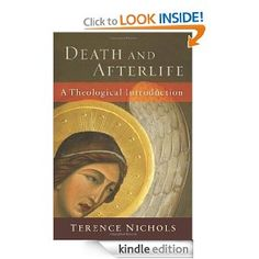 FREE today: Death and Afterlife: A Theological Introduction