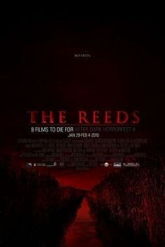 Posters The Reeds