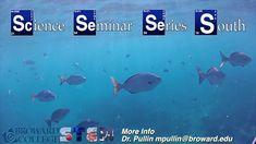 Science Seminar Series South with Dr. Jose M. Eirin-Lopez 📆 April 17 Tues.   ⏰ 11:30a - 12:30p  📍PCAT bldg. 68